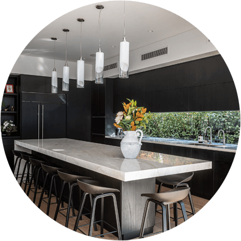 Kitchen Electrician Northern Beaches